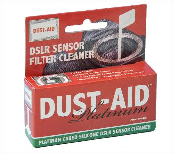 Dustaid Platinum
